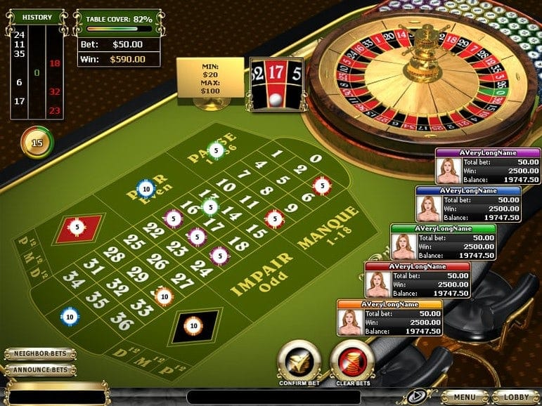 Top 3 Roulette Strategies Explained