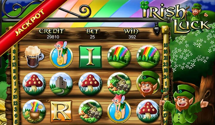 Gameplay of this Slot