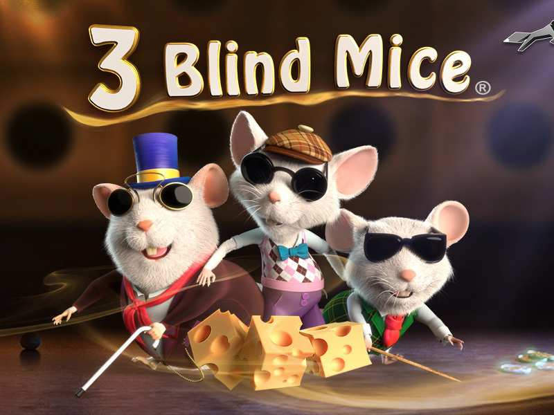 3 Blind Mice Slot Slots Racer