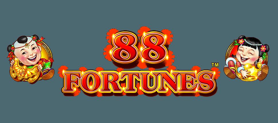 88 Fortunes Slot Slots Racer
