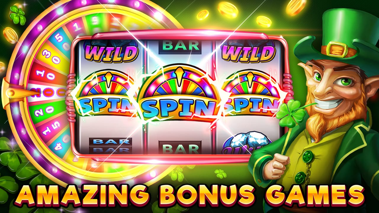 Top Rated Slots Image