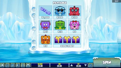 Arctic Madness Slot Online