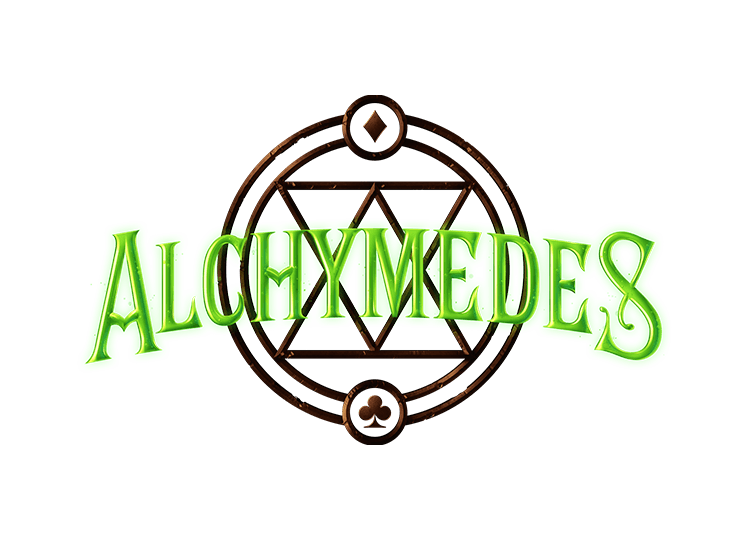 Alchymedes Slots Racer