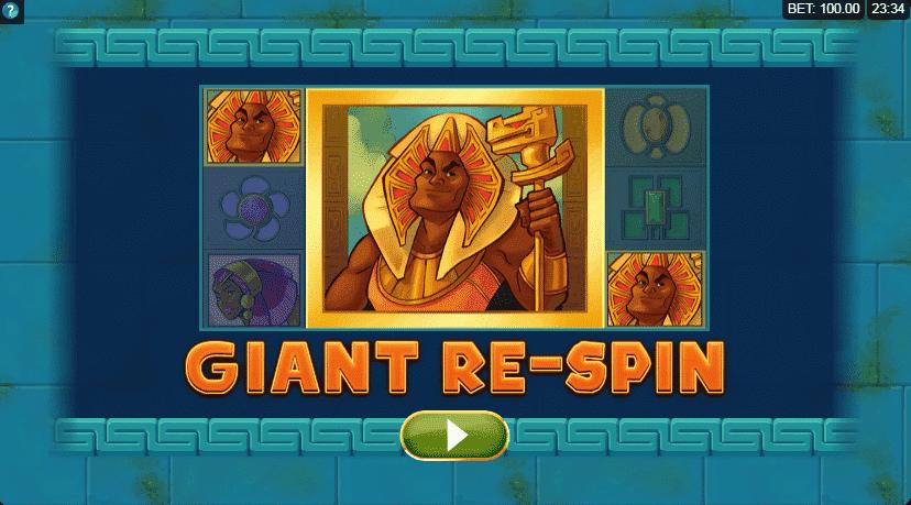Amazing Aztecs Free Spins Slots