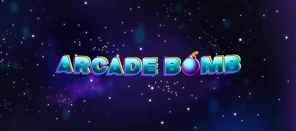 Arcade Bomb Slots Racer