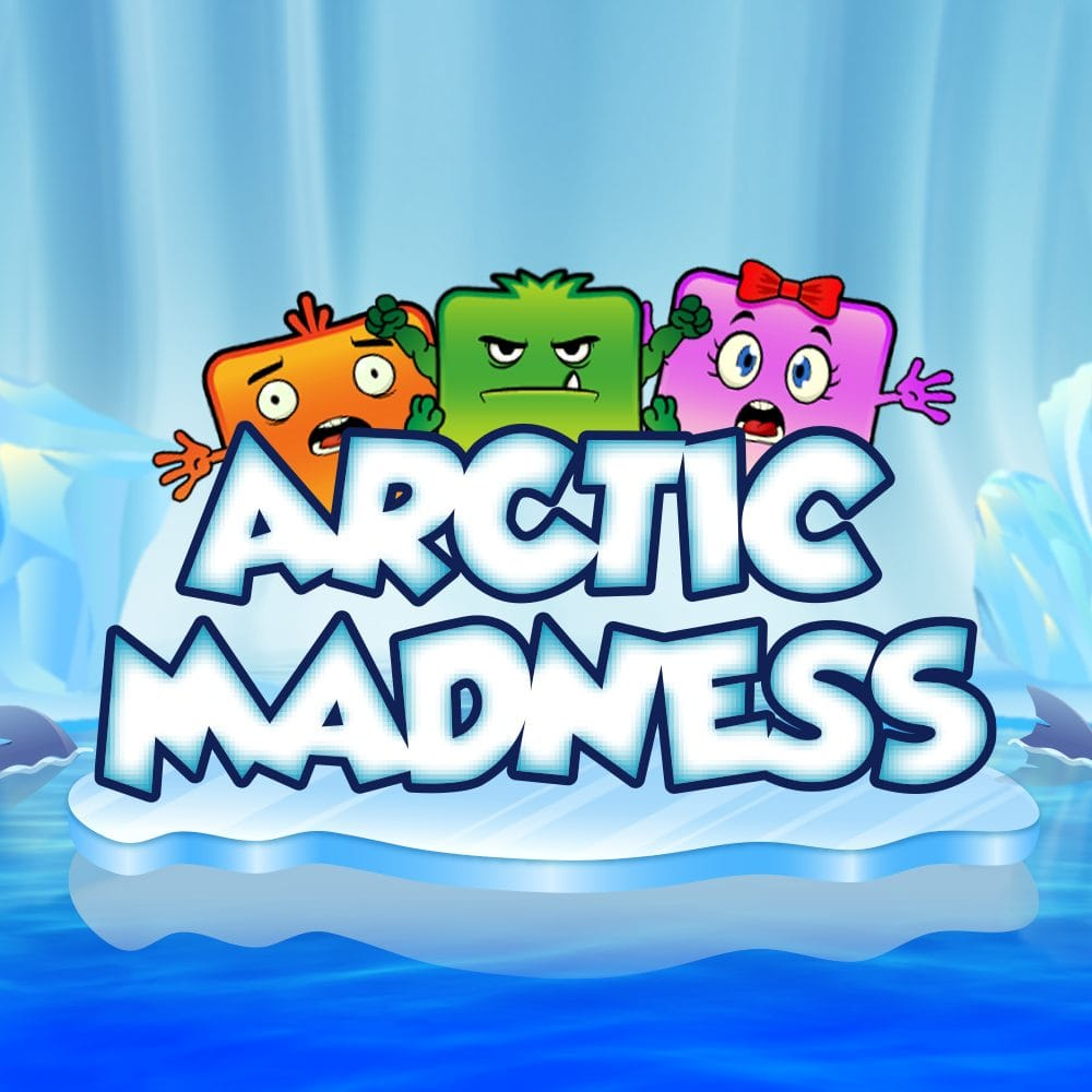 Arctic Madness Slots Racer