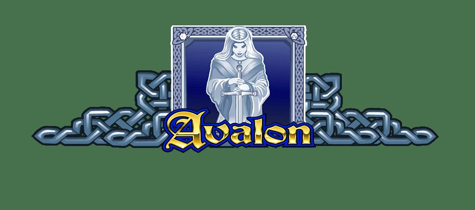 Avalon Slots Racer