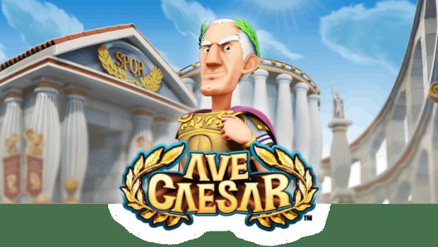 Ave Caesar Slot Slots Racer