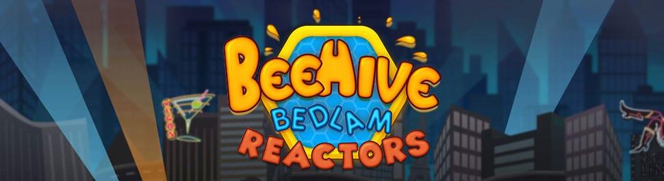Beehive Bedlam Slots Racer