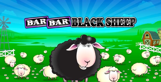 Bar Bar Black Sheep Slots Racer