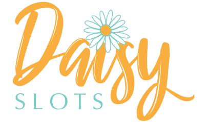 Daisy Slots logo
