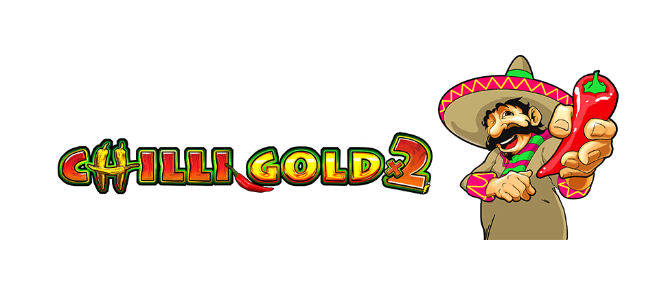 Chilli Gold 2 Slots Racer