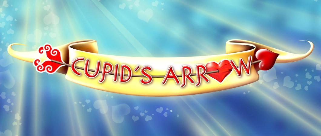 Cupid's Arrow Slots Racer