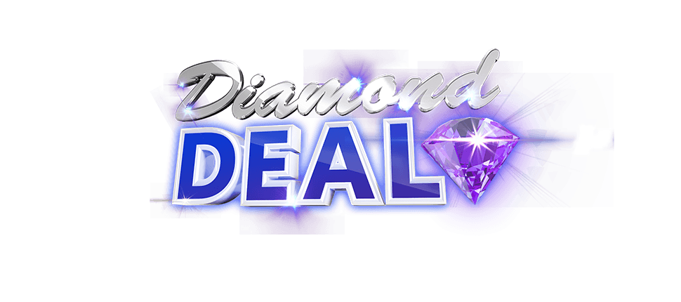 Diamond Deal Slots Racer