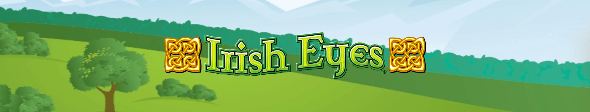 Irish Eyes Slot Slots Racer