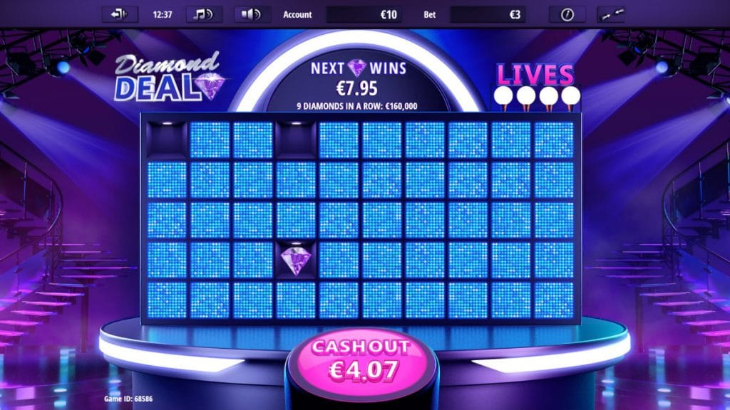 Diamond Deal Free Slots