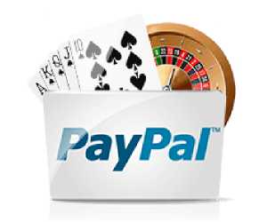 paypAL Casino uk Cover