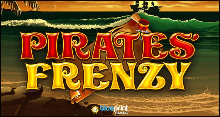 Pirates Frenzy Casino Slots Review