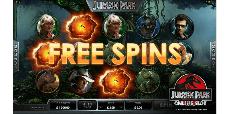 Casinos Offers