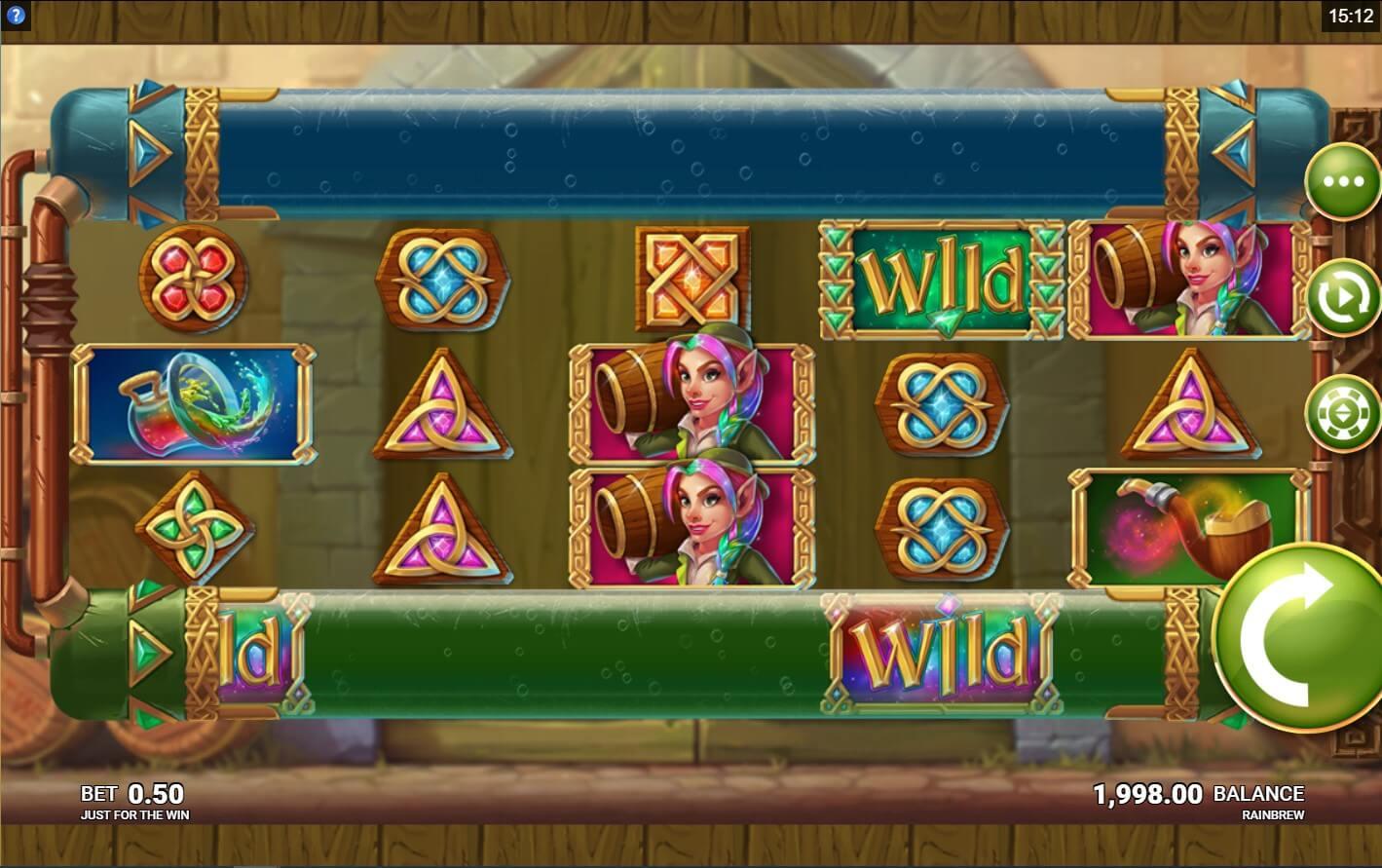 Rainbrew Free Slots