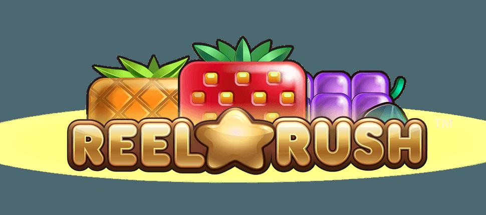 Reel Rush Slots Racer