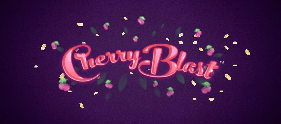 Cherry Blast Slots Racer