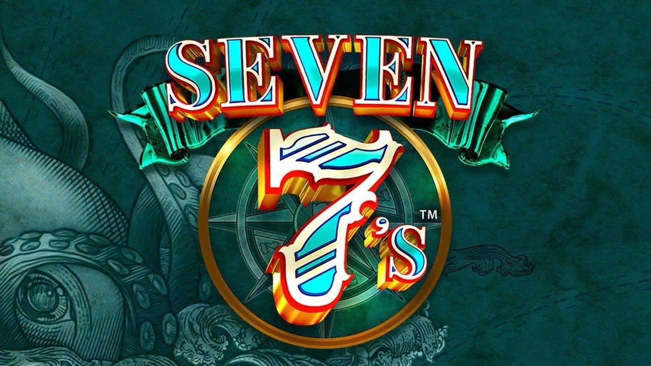 Seven 7s Slots Racer