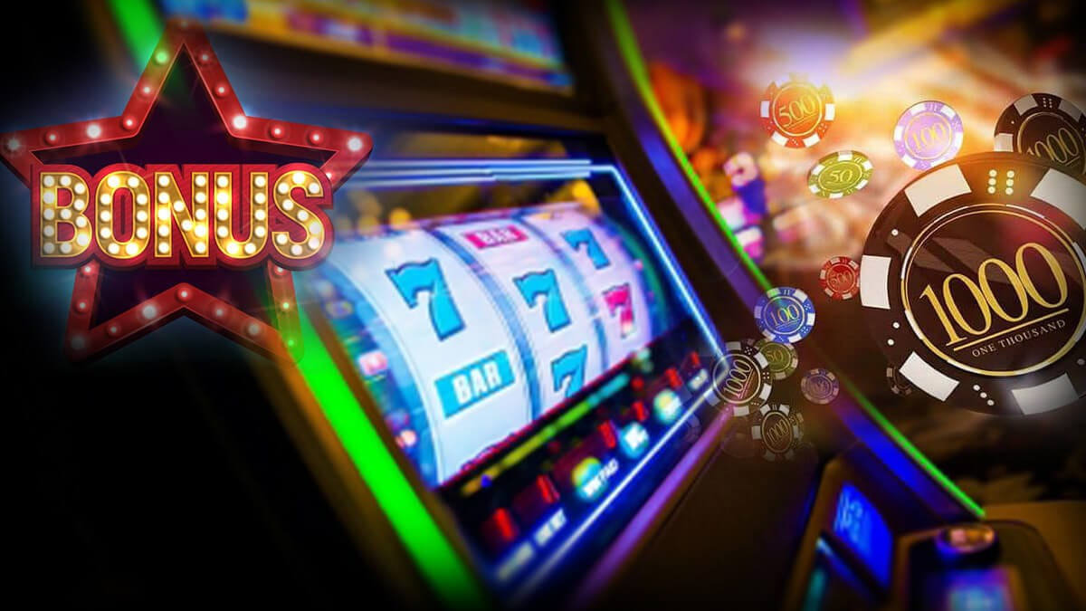 Casino Slots Image