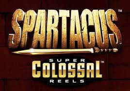 Spartacus Super Colossal Reels Review