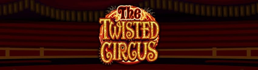 The Twisted Circus Slots Racer