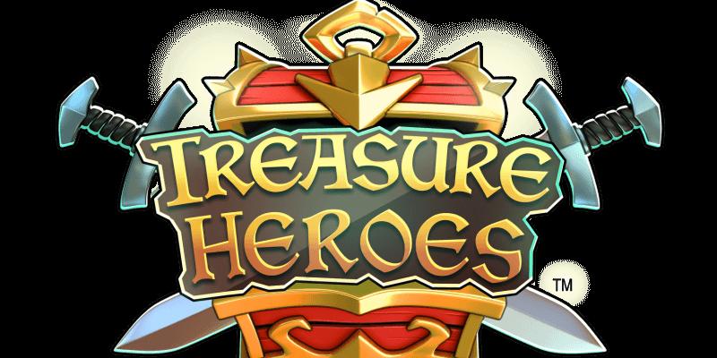 Treasure Heroes Slot Slots Racer