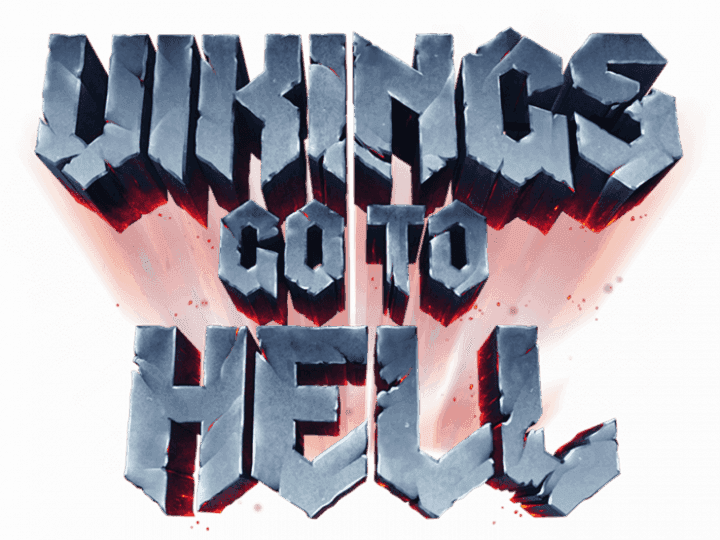 Vikings go to Hell Slots Racer