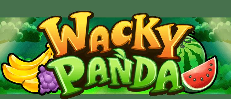 Wacky Panda Slot Slots Racer