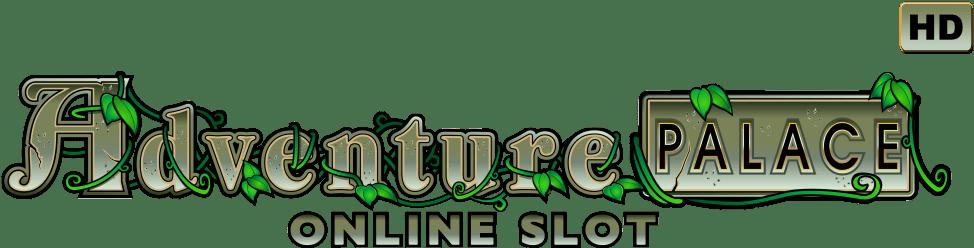 Adventure Palace Online Slots Racer