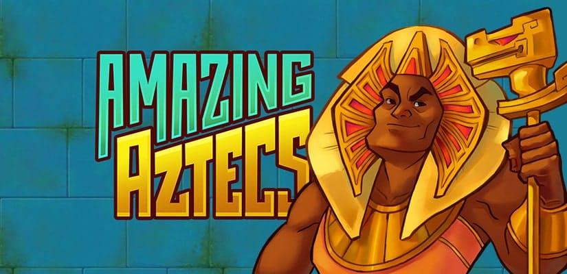 Amazing Aztecs Slots Racer
