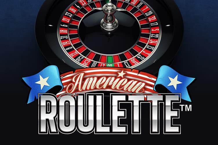 american roulette game and review