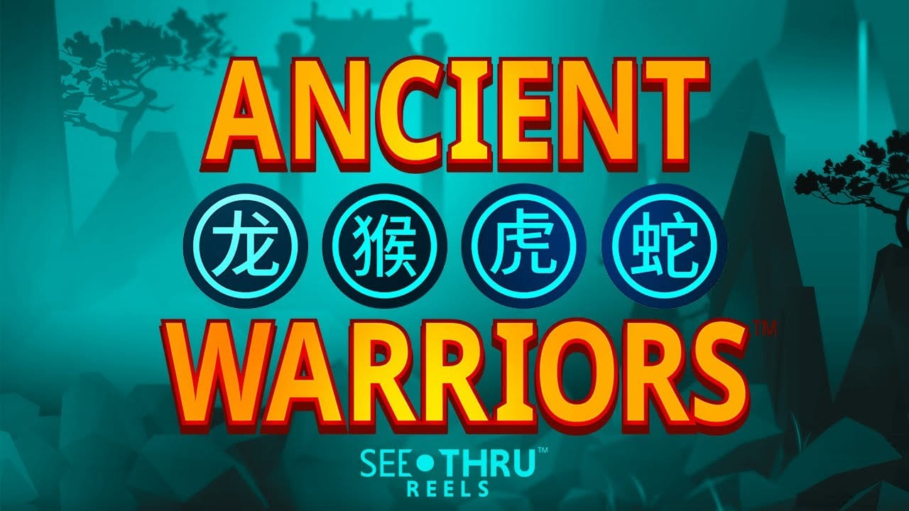 Ancient Warriors Slot Slots Racer