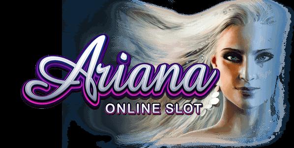Ariana Slots Racer