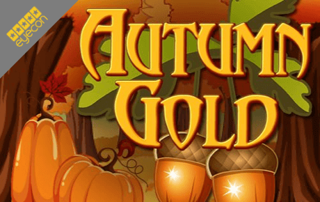 autumn gold slot game review