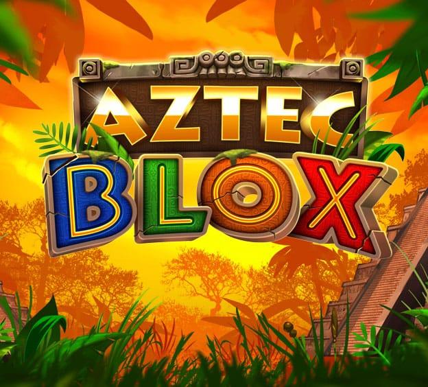 Play Aztec Blox Slots Racer