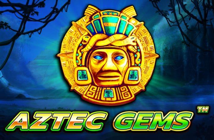 Aztec Gems Deluxe Slot Slots Racer