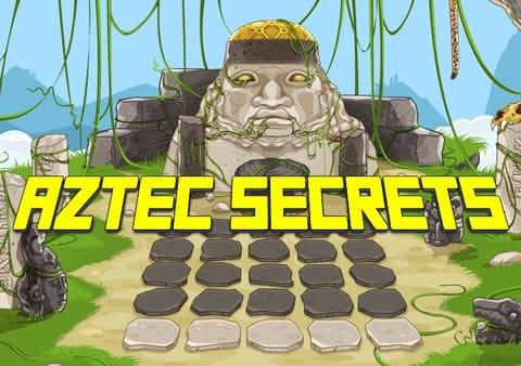 Aztec Secrets Slots Racer