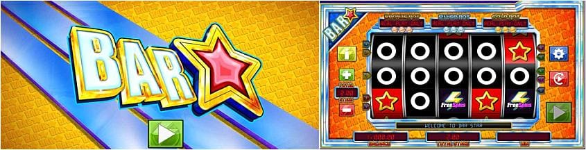 Bar Star Slots Racer