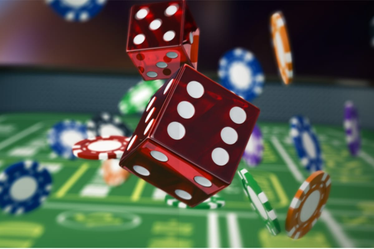 Gambling uk laws