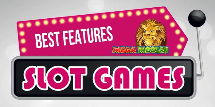 Top Slot Game Titles Image