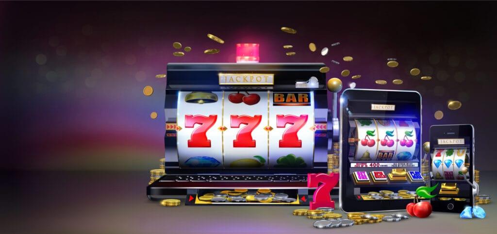 Deposits for Slot Games
