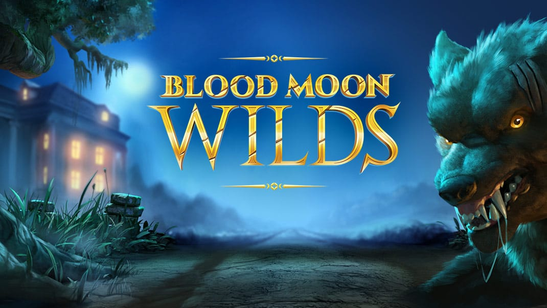 Blood Moon Wilds Slot Slots Racer