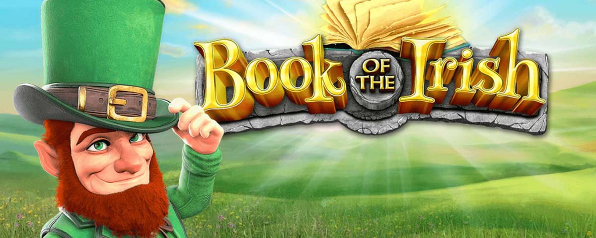 Book of the Irish Slot Slots Racer