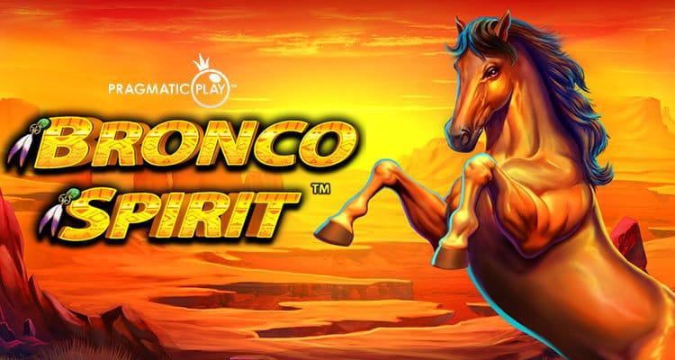Bronco Spirit Slots Racer