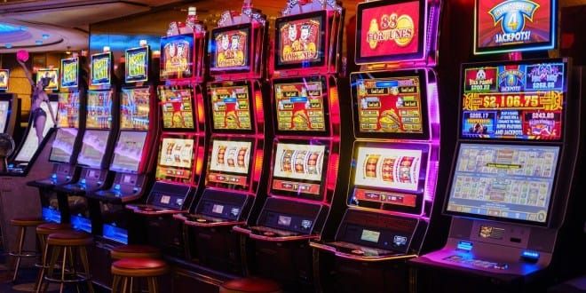 Slot Machines Image